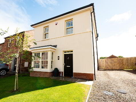 Photo 1 of 23 Glencorr Drive, Newtownabbey