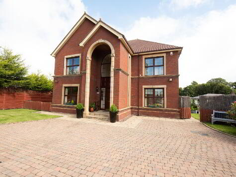 Photo 1 of 12 Abbeydene Manor, Newtownabbey