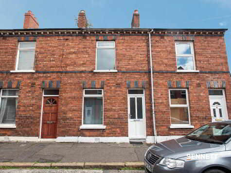 Photo 1 of 88 Northbrook Street, Belfast