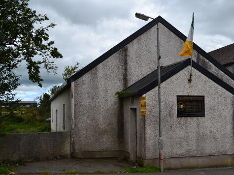 Photo 1 of Former Youth Club, 140 Cullaville Road, Cullaville