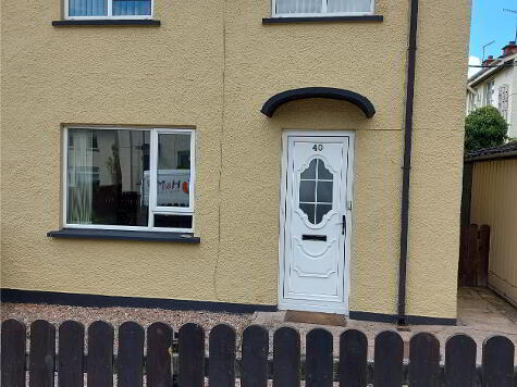 Photo 1 of 40 Nialls Crescent, Armagh, Armagh