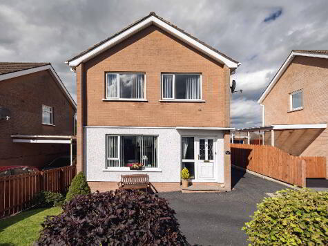 Photo 1 of 99 Knockview Drive, Tandragee