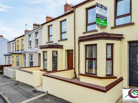 Photo 1 of 10 Argyle Terrace, Derry