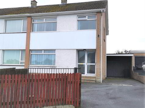 Photo 1 of 27 Knockview Drive, Tandragee
