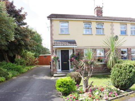 Photo 1 of 16 Greenfields Way, Armagh