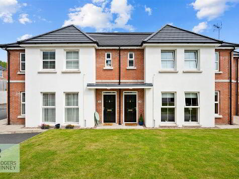 Photo 1 of 10 Galway Drive, Dundonald, Belfast