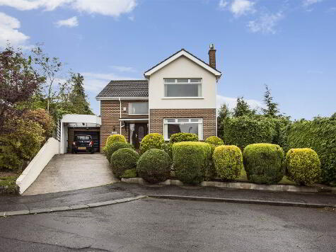Photo 1 of 15 Glen Ebor Park, Belfast