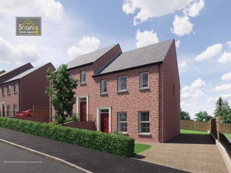 Photo 1 of The Taylor, Site 161 Thornberry, Belfast