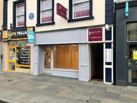 Photo 1 of 31A High Street, Carrickfergus