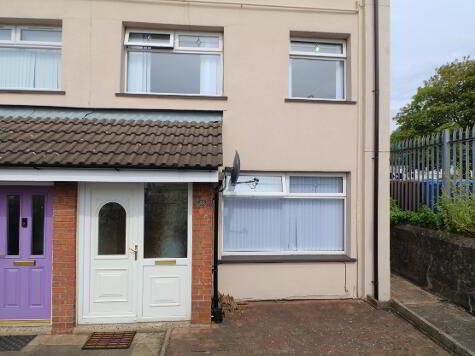 Photo 1 of 28 Hillview Place, Holywood