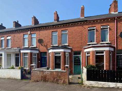 Photo 1 of 75 Dromore Street, Cregagh, Belfast