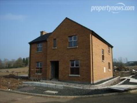 Photo 1 of Site 2 Killultagh Heights, Glenavy