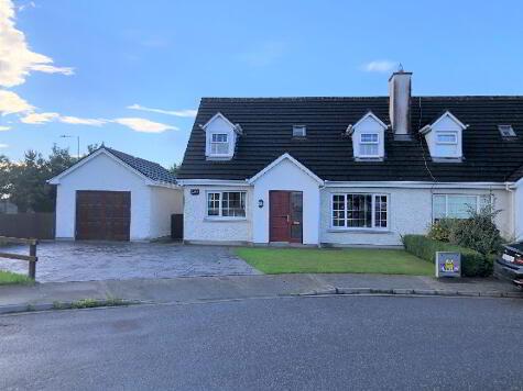 Photo 1 of 2 Upper Garringreen, Johnswell Road, Kilkenny