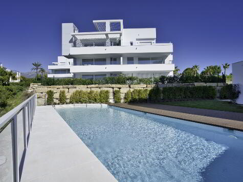Photo 1 of La Caprice, Marbella