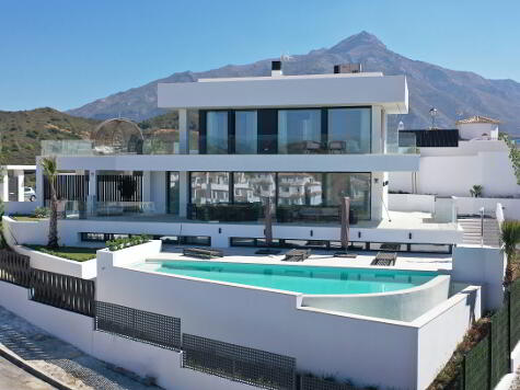 Photo 1 of Amapura, Marbella