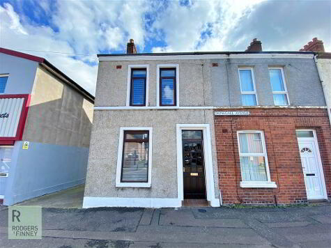 Photo 1 of 192 Donegall Avenue, Belfast