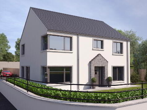 Photo 1 of The Ashtree, Dargan Close, Drumalane Road, Newry