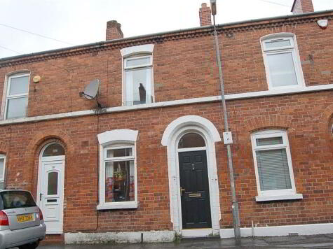 Photo 1 of 105 Walmer Street, Ormeau Road, Belfast