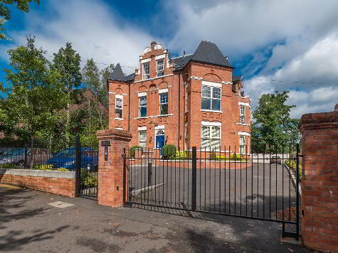 Photo 1 of Apt 8, 35-37 Sans Souci Park, Belfast