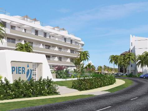 Photo 1 of Pier 2, Cadiz, San Roque