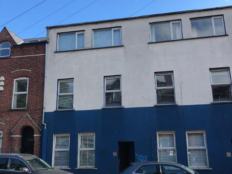 Photo 1 of Flat 2-13 Cameron Street, Botanic, Belfast