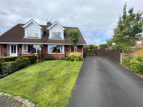 Photo 1 of 9 Glenview Drive, Whiteabbey, Newtownabbey