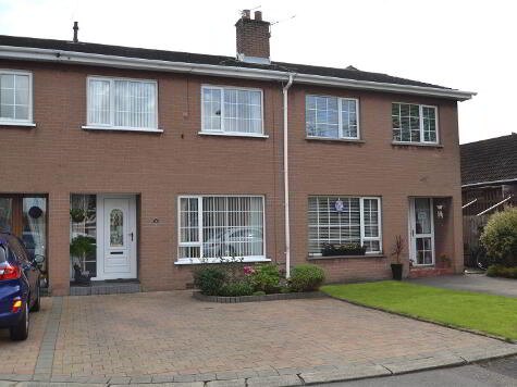 Photo 1 of 18 Larkfield Manor, Belfast
