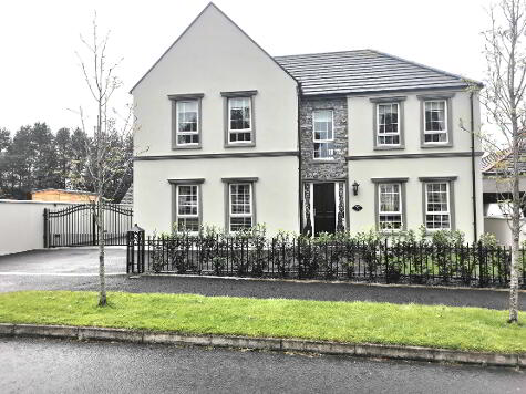 Photo 1 of 5 Abbeyfields, Dungiven