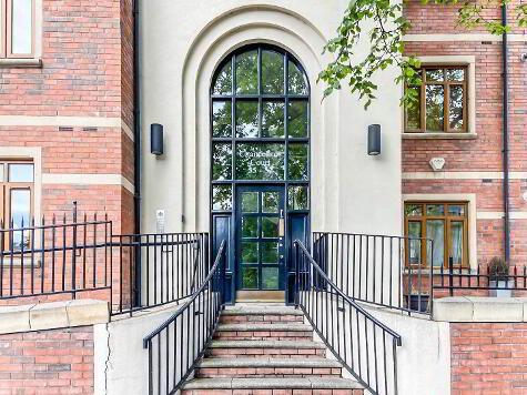 Photo 1 of 14 Chancellors Court, Apartment 14 Chancellors Court 55-57 Malone Road, Belfast
