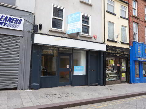 Photo 1 of The May Sherry Building, 8 Upper English Street, Armagh
