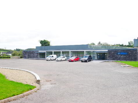 Photo 1 of Moneykee Business Complex, 68 Kesh Road, Irvinestown