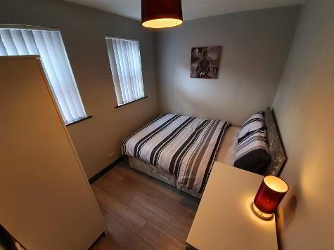 Photo 1 of Room 4, 19 Jerusalem St, Belfast