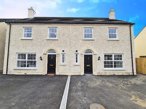 Photo 1 of Semi-Detached, Church Meadows, Clabby