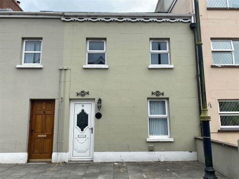 Photo 1 of 37 Fountain Street, Bessbrook, Newry