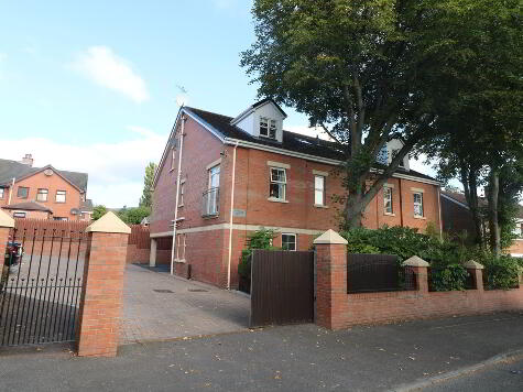 Photo 1 of Apt 3 The Coach House, 2B Stockmans Avenue, Belfast