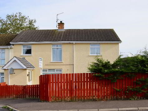 Photo 1 of 25 Camlin Park, Crumlin
