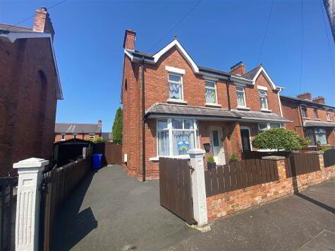 Photo 1 of 22 Loopland Crescent, Cregagh, Belfast
