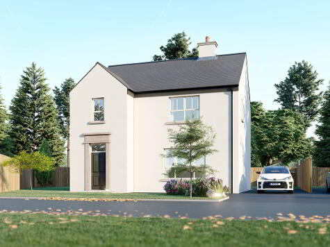Photo 1 of Detached, New Development, Dromore Road, Irvinestown