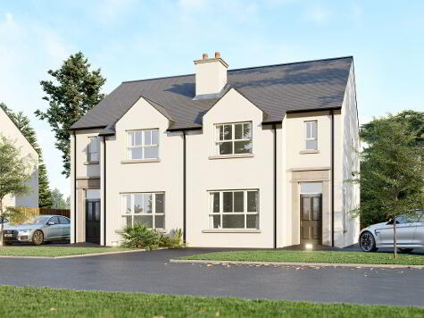 Photo 1 of Semi-Detached, New Development, Dromore Road, Irvinestown