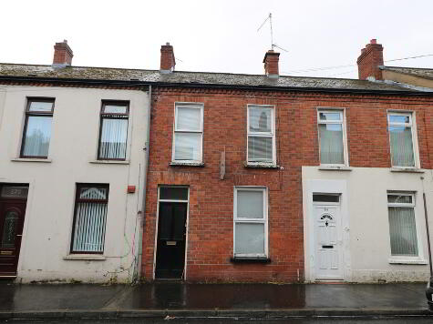 Photo 1 of 252 Hillman Street, Belfast