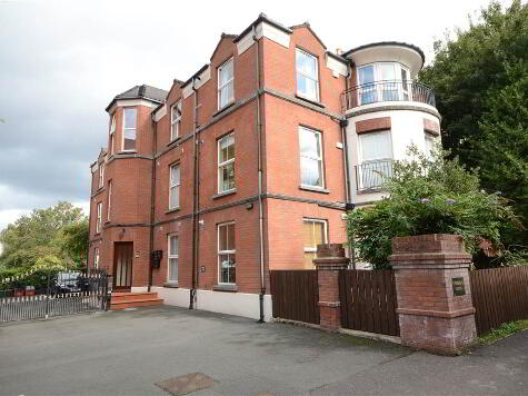 Photo 1 of Apt 6, Chlorine Mews, 16B Chlorine Gardens, Belfast