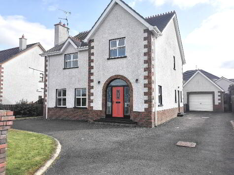 Photo 1 of 23 Curragh Road, Dungiven