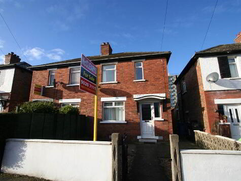Photo 1 of 5 Mayfair Avenue, Cregagh Road, Belfast