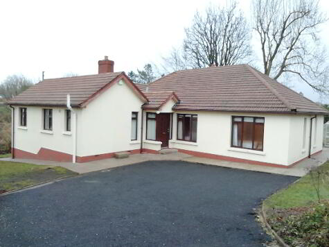 Photo 1 of 'Woodbury', 31 Knocksilla Park, Omagh