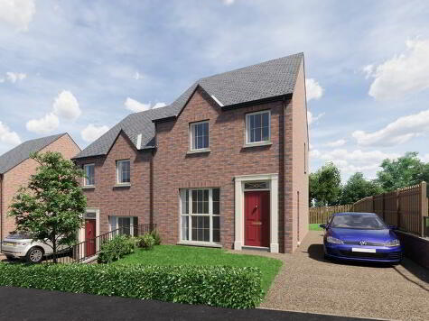 Photo 1 of Site 178 Thornberry, Belfast