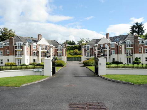 Photo 1 of 10 Clanbrassil Court, Seafront Road, Cultra, Holywood