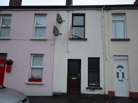 Photo 1 of 17 & 17A Ulster Street, Lurgan