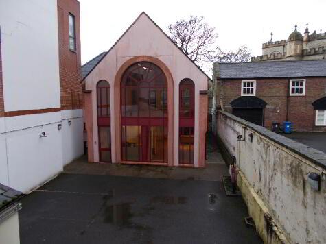 Photo 1 of Ground Floor, 26A/28A Bishop Street, Derry-Londonderry