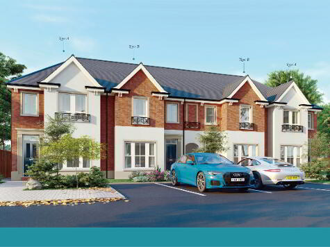 Photo 1 of The Peston Townhouse, Atherton Square, Tandragee Road, Lurgan