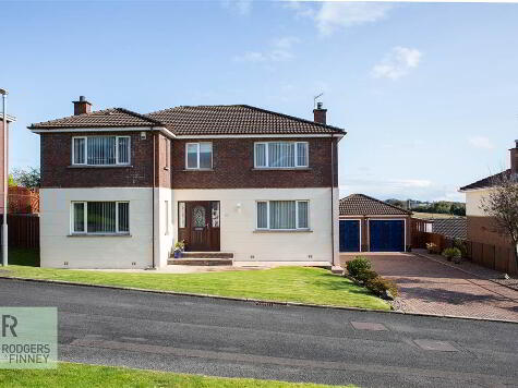 Photo 1 of 11 Lambert Rise, Dundonald, Belfast